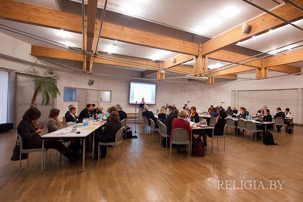 9-10 декабря в Минске проходит международная конференция по диалогу между общество и религиозными сообществами